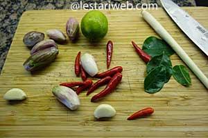 chili relish