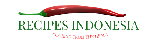 indonesian cooking recipes