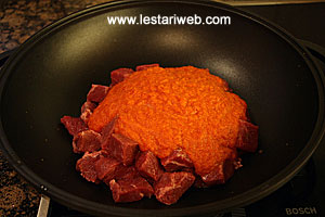 rendang,authentic beef rendang,indonesian rendang recipe