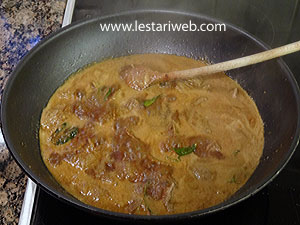 cook at medium-heat