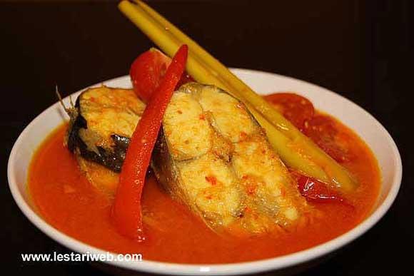 Fish Dish With Kenari Nuts