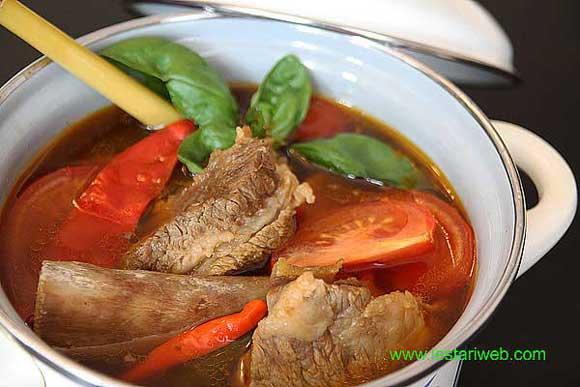 Meat & Bone Soup