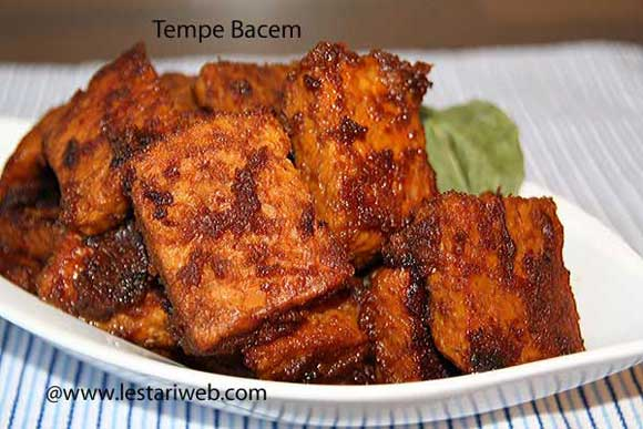 Spicy Sweet Tempeh