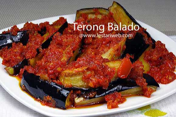 Eggplants with Chilli Sauce