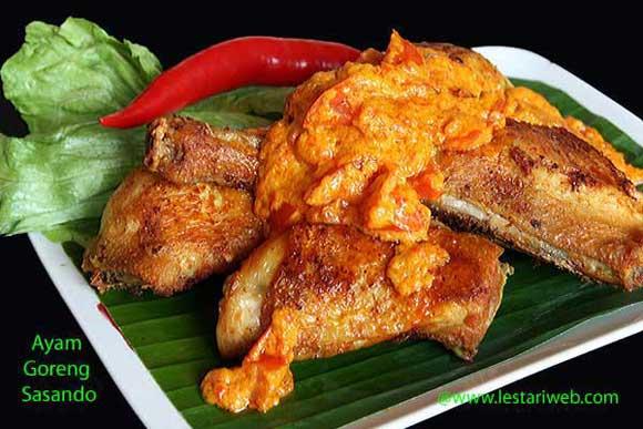 Sasano Fried Chicken