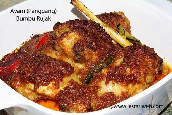 Mixed spicy Chicken