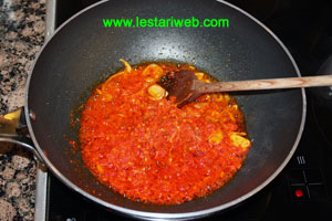 frying spices