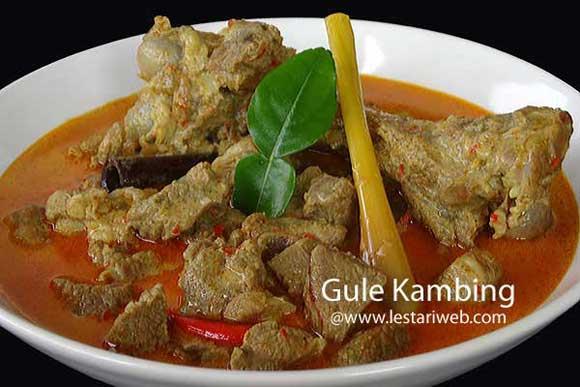 Javanese Lamb Curry