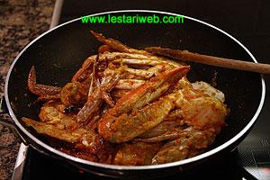 add crab